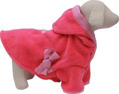 Rocky and Maggie's Pet Shop - Bath Robe, $19.95 (http://www.rockyandmaggies.com/bath-robe/)