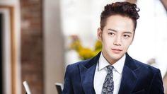 [UPDATE] Jang Geun Suk reported to have paid an additional fine of 9 million USD for tax evasion, but denies it's true Pretty Men, Pretty Boys, Beautiful Men, Drama Korea, Korean Drama, Love Rain Drama, Bliss, Jang Keun Suk, Korean Actors