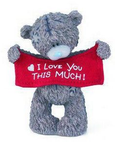 My Love...