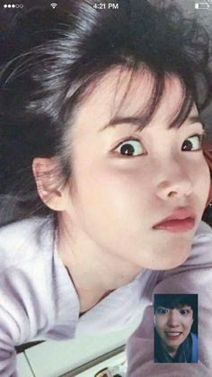 update status bisa jadi fitnah, tapi kalo nggak update tangan gatel. #fiksipenggemar # Fiksi Penggemar # amreading # books # wattpad Snsd, Korean Model, Korean Singer, Iu Short Hair, Mamamoo, Korean Girl, Asian Girl, Girl Korea, Moon Lovers