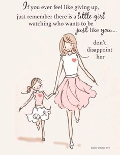 Love of daughters