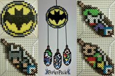 IT BATMAN PEOPLE!! Haha, Here's a little something I made my sweetheart for Christmas~  I just thought I'd share this pattern with all of you that'd like to make this too. ENJOY ALL YOU B...