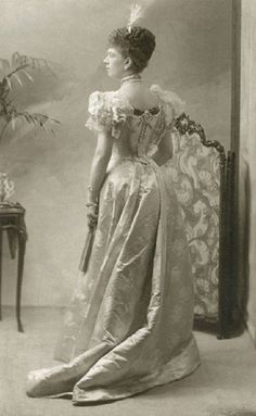 Queen Mary (1890s)