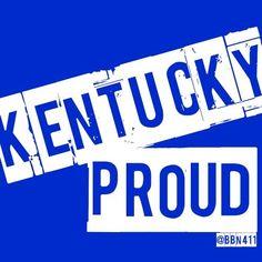 Sure am!!! - Kentucky 58 - South Carolina - 43 (19-0)