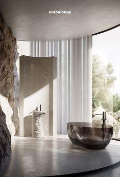 Home Interior, Bathroom Interior, Interior Architecture, Bathroom Inspiration, Interior Inspiration, Küchen Design, House Design, Luxury Furniture Brands, Cuisines Design