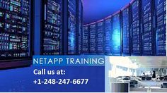 NetApp Storage Training Institutes and Training Centers - http://www.vidhyalive.com/