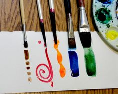 Art Therapy for Senior Citizens