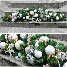 Dekoracje bożonarodzeniowe to nasza tendomowa domena. Uwielbiamy wymyślać coraz to nowe ozdoby. Z radością sięgamy po najnowsze dodatki, mod...