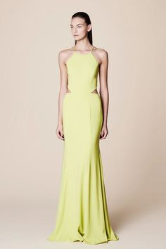 522209b7a85 Awesome Marchesa Notte - Spring 2017 Ready-to-Wear... Gowns  amp