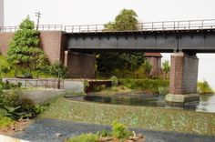 Model Railroading - The Mistakes You Need To Avoid - Model Train Buzz N Scale Model Trains, Model Train Layouts, Scale Models, Train Table, Ho Trains, Planer, Scenery, Inspiration, Outdoor Structures