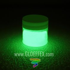 GLO Effex Phosphorescent Glow in the dark paint is a transparent when dry acrylic water based paint that when charged with light can glow for hours. Goes on milky white and dr Creative Nail Designs, Creative Nails, Dark Acrylic Nails, Ultraviolet Color, Nail Polish Jewelry, Zombie Birthday Parties, Water Based Acrylic Paint, Shellac Colors, Glow Paint