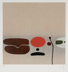 Image detail for -Victor Pasmore, '[title not known]' 1979