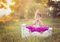 6 month photo shoot - Jaime Scott Photography