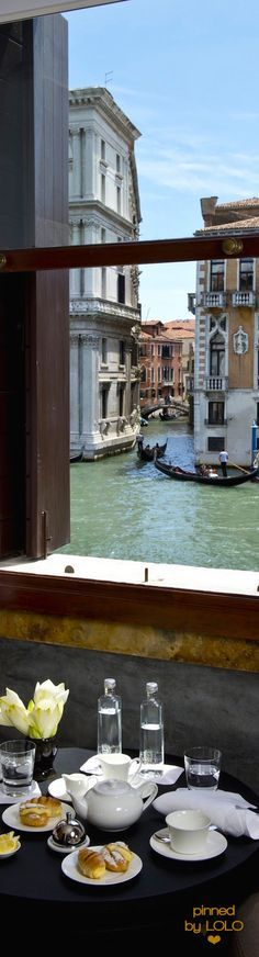 Aman Canal Grande, Venice
