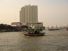Menam Chao Phraya