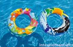 Phao bơi INTEX 58245