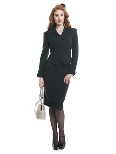 Aida Zak Mabel Suit Jacket