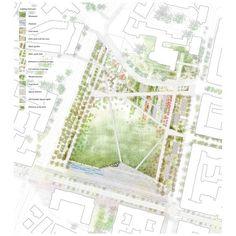 Lukiskiu Square, Public Urbanism Personal Architecture - BETA: