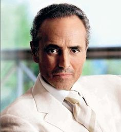 Josep Carreras (1946) was born in Barcelona. Young Carreras showed interest in music after hearing Mario Lanza in a movie at the age of 6. He gave his first public performance on the Spanish National Radio at the age of 8. At that time, he began his piano and solfeggio studies. At 17, he started taking voice lessons in the Conservatorio Superior de Musica del Liceo in Barcelona. He made his debut at the age of 18, as Flavio in Norma by Bellini where his stage partner was Montserrat Caballé.
