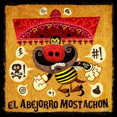 MEXOPOLIS!: art, illustration & design | Posters