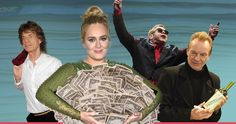 Adele leads under-30s music rich list after adding £40m to her wealth | Metro News http://metro.co.uk/2017/05/04/adele-could-become-highest-earning-artist-of-all-time-after-topping-under-30s-music-rich-list-6616117/?utm_campaign=crowdfire&utm_content=crowdfire&utm_medium=social&utm_source=pinterest