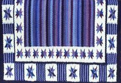 Yucca Flats Saddle Blankets | G105 - G120