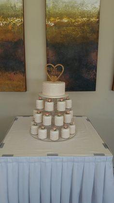 Congratulations Tina & Robert Advent Calendar, Congratulations, Cakes, Holiday Decor, Home Decor, Decoration Home, Cake Makers, Room Decor, Advent Calenders