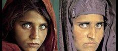 'Mona Lisa do 3º Mundo': afegã imortalizada em revista é presa (Reuters)