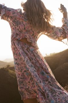 ❃ FLOWER CHILD ❃ – Spell & the Gypsy Collective