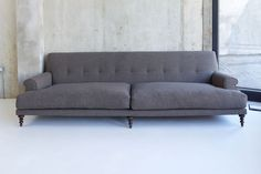 I. Want. This. SOFA! Oscar four seat sofa, from £3,055, SCP