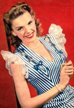 Judy Garland......................                              …