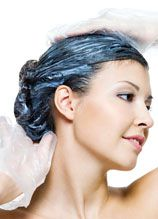 Let's Talk Chemistry. #HairDye #HistoryOfHairColor   http://www.humantouchofchemistry.org/discovery-of-hair-dye.htm