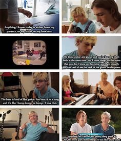 this is me ross lynch