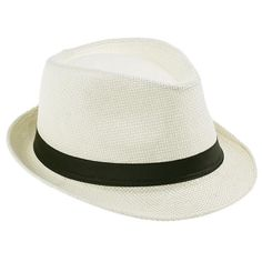 2655c3b4815 Item Type  Fedoras Pattern Type  Solid Department Name  Adult Style  Casual  Gender  Men Material  Paper