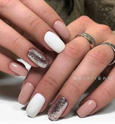 Maybe you have discovered your nails lack of some trendy nail art? Sure, recently, many girls personalize their nails with lovely … Heart Nail Designs, Beautiful Nail Designs, Toe Nails, Pink Nails, Coffin Nails, Heart Nails, Best Acrylic Nails, Dream Nails, Nagel Gel