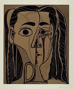27. Pablo Picasso, Bloch 1069, Baer 1303 III. B.a.