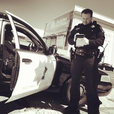 San Francisco Police, SFPD