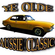 YE  OLDE  AUSSIE CLASSIC 5 Big Girl Toys, Girls Toys, Pineapple Kabobs, General Motors, Radio Control, Long Hoodie, Hot Cars, Laptop Sleeves, Fathers