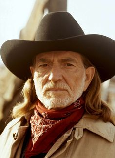 Willie Nelson  and other great music and musicians.