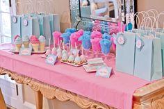 Spa party! SOOOO many cute ideas
