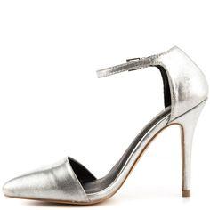 Galelawen - Silver Aldo $79.99