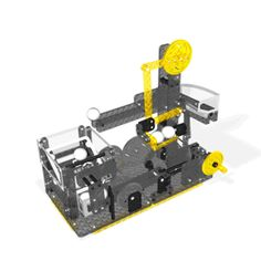 Other Education Toys Open-Minded Hex Bug Gear Racers By Vex Robotics New Toys, Hobbies