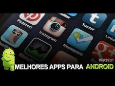 Os 10 melhores aplicativos para android  #bestapps #aplicativos