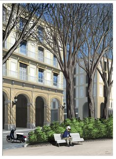 Made in Donostia, Juan Alvarez | Sisters and the City