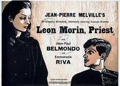 Melville's LEON MORIN, PRIEST