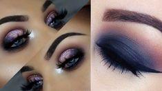 ♡ Smokey Eyes Makeup Tutorial!    Neutral & Dramatic ♡ 4