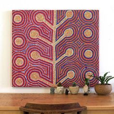 Buy Aboriginal Art ethically with Art Ark. We partner with non-profit Aboriginal organisations to bring you beautiful, ethically sourced Aboriginal Art.