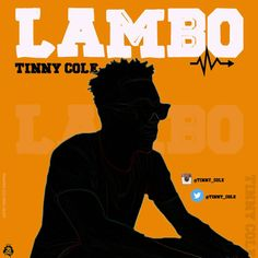 "Fresh outta Jeffrey Olumide state of mind, Song Writer, Producer ""Tinny Cole"" sets a new love record with this mind blowing single titled ""Lambo""  The Yoruba breed whose style is Afro Pop after the released a reply to Erriga's Panda Cover ""Panda Resurrection"" and ""2 Pray"" Killed the sound on this   #Music #Tinny Cole"