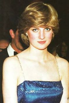 June 1981: Lady Diana Spencer      Royal Academy