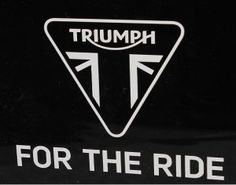 Triumph Logo www.motohood.in  #instamotor #India #instabike #cruising #MotoTherapy #motorcyclesofinstagram #motorbikes #motorcycle #motorbike #motorcycles #MotorcycleArt #instamoto #instamotogallery #Fun #ride #bike #bikerlife #moto #motorcyclespirit #bikersofinstagram #bikerlife #love #amazing #instacool #style #love #instalove #followme #bikeporn #instamotorcycles